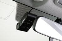 ECLIPSE(イクリプス)のドライブレコーダー「DREC100」とトヨタ純正用品ナビゲーション「スマートSDナビNSZT‐W60」が2010年度グッドデザイン賞を受賞