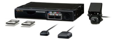 OBVIOUSレコーダー「DRD-4020」