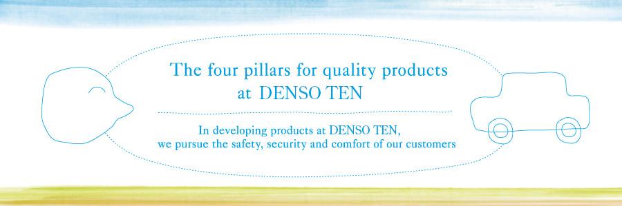 Denso Ten